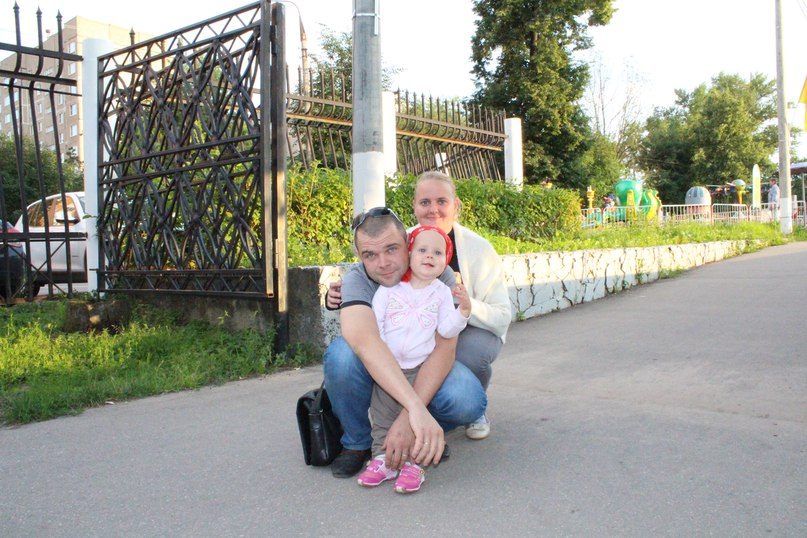 Надюша Демченко | Москва