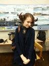 Ульяна Агафонова фото #12