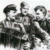 Новосибирск. Победный май 1945-го