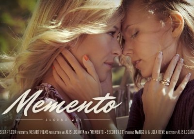 Memento - Second Act