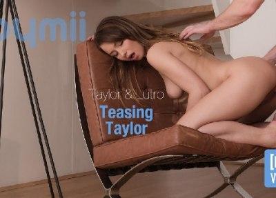 Teasing Taylor