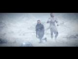 """STAR WARS: The Old Republic – Knights of the Fallen Empire – """"Sacrifice"""" Trailer"""