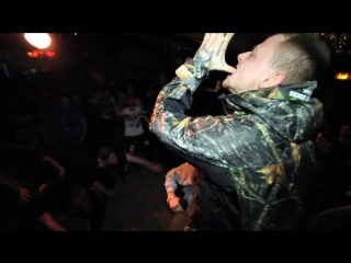 NASTY - SLAVES TO THE RICH (Official Music Video)