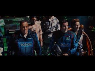 Пиксели (2015) Русский Трейлер HD