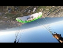 Sphera U-TURN Thriller X4 Paramotor