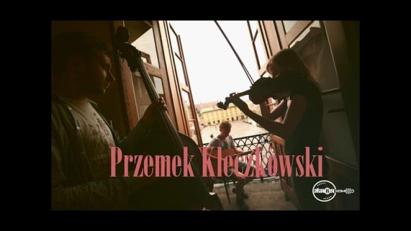 Przemek Kleczkowski - Ciało znika ЖИВЯКОМ в Кракове