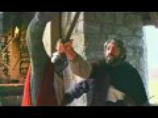 Высоцкий-Баллада о борьбе-Айвенго