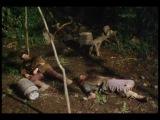 Сказка о диком вепре / The tale of the wild boar