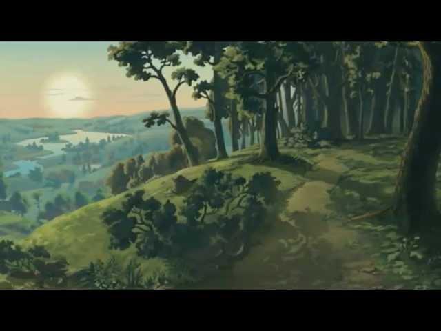 Высоцкий В заповедных и дремучих Песня про нечисть