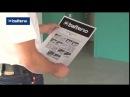 Как правильно уложить подложку под ламинат