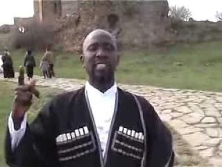 Africans in Georgia,Tbilisi. ზანგები საქართველოში უყურეთ Zangebi Saqartveloshi Tbilisshi.