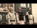 РУССКАЯ НАР ПЕСНЯ ОЙ ДА ТЫ КАЛИНУШКА АНСАМБЛЬ РУСИЧИ