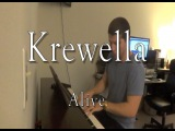 Krewella - Alive (Evan Duffy Piano Cover)