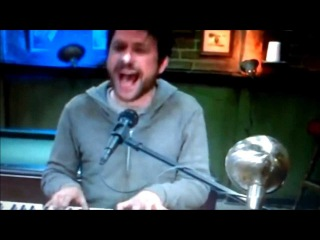 Always Sunny Charlie Kelly Sings Go Fuck Yourself Song and Spits on People