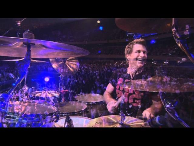 Mr. Big - Addicted To That Rush (HD Live Budokan)