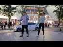 Lia Kim Tutat / Skrillex - Promises / Dubstep Dance