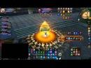 Dagos Forta War vs super OP Felkin Skysong