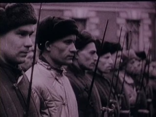 Марш защитников Москвы | March of the defenders of Moscow