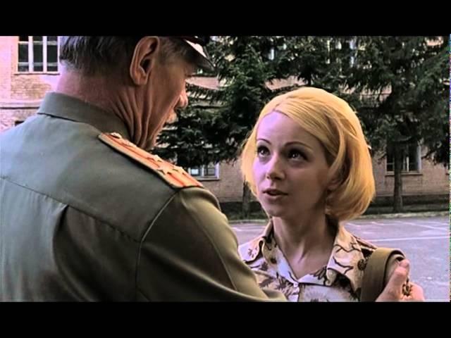 Сериал Граница Таежный роман 4 серия