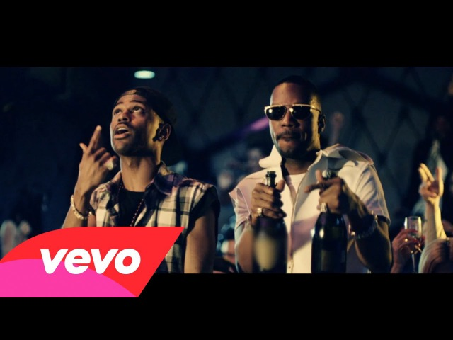 Juicy J Young Jeezy, Big Sean - Show Out (Official Music Video 07.03.2013)