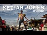 Keziah Jones - Ancestors (iTunes Bonus Track)