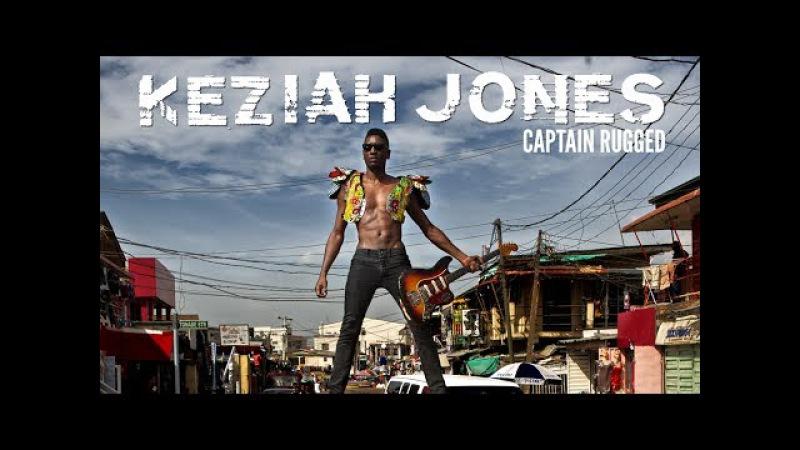 Keziah Jones Postcolonialmothership iTunes Bonus Track