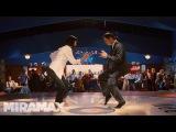 Pulp Fiction  'I Want To Dance' - Uma Thurman, John Travolta  MIRAMAX