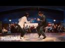Pulp Fiction I Want To Dance HD - Uma Thurman, John Travolta MIRAMAX
