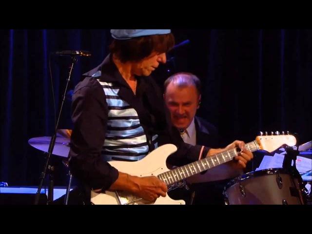 The Guitar Gods - Jeff Beck: