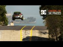DC SHOES KEN BLOCK'S GYMKHANA FIVE ULTIMATE URBAN PLAYGROUND SAN FRANCISCO