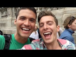 Watch Ireland Say YES To Same-Sex Marriage | Ft. Riyadh K