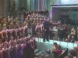 Большой Детский Хор на песне года 1971-1980гг.