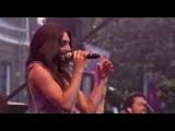 My pride world wide the concert: Conchita Wurst (Amsterdam Gay Pride, 03.08.2014)