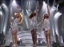 Destiny's Child Medley Live @ World Music Awards '05 HD