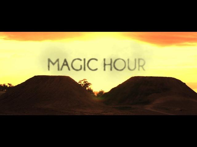 WAGGA FMX MAGIC HOUR - ft. Rob Adelberg, Jacko Strong Josh Hannah