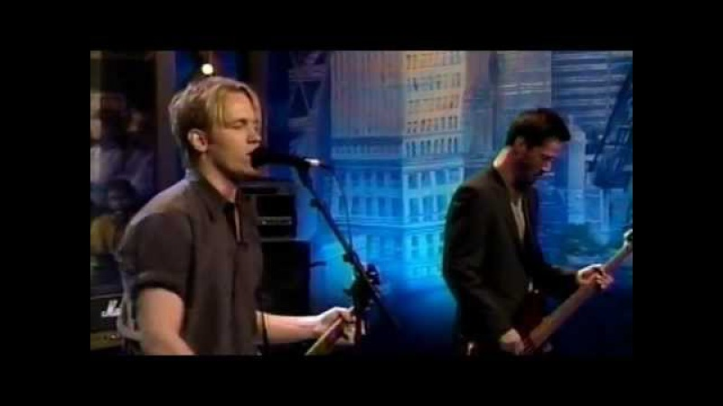 DOGSTAR LIVE! ON JAY LENO