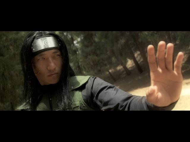 Naruto Shippuden: Dance of War - Short Film (Turn On Subtitles)