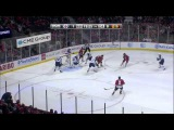Winnipeg Jets vs Chicago Blackhawks 02.11.2014