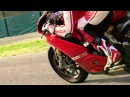 Panigale R - Born to race