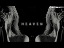 Shaun Frank KSHMR - Heaven (feat. Delaney Jane) [Official Lyric Video]