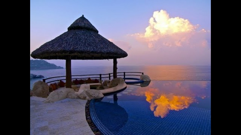 Casa Ixe Acapulco Brisas Marques - Villa Experience Mexico