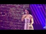 Nelly Furtado - Say It Right (Live Art on Ice 2015) met Tessa Virtue & Scott Moir