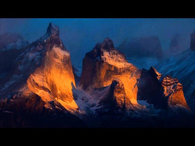 Ambient/Psychill Mix (Therapist - Winter Sentinels)