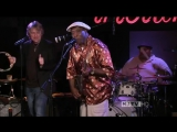 Buddy Guy, Gary Clark Junior, Quinn Sullivan - Iridium Jazz Club, New York, 29 June, 2013