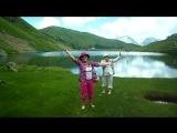 поездка на озеро Мзы