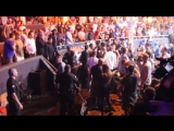 Конфликт Хабиба Нурмагомедова и братьев Диас на WSOF 22