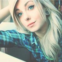 Фото девушек челкастых блондинок фото 504-206