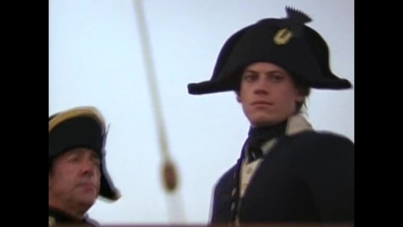 Horatio Hornblower (Episode 1 - The Duel)