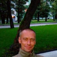 Анкета Андрей Патрушев