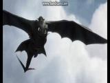 Полёт Иккинга и Беззубика